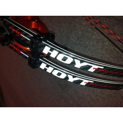 Hoyt Compound Limbs Hunting Set of 4*