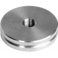 Easton -  Weight Disc 2 OZ Stainless