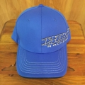 Hoyt Blue Slash Cap