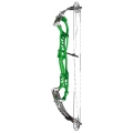 Hoyt  - Pro Comp Elite XL 2013  Target  DEMO
