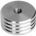 Easton -  Weight Disc 4 OZ Stainless