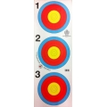 Bjorn Fita 40cm Traffic Light 500