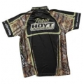 HOYT - Camo Shooter Jersey