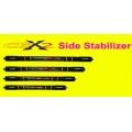 FIVICS - SOMA - CEX2 Side Rod